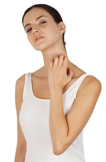 Juckende Brustwarzen Ursachen und Gegenmittel